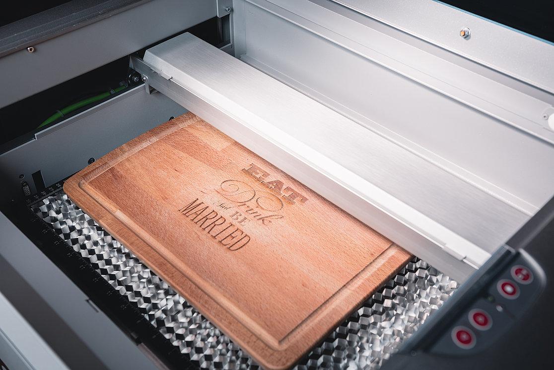 Contreplaqué Bambou 3 Mm machine de découpe laser du bois | laser rayjet